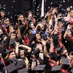 Montclair State University Graduates, 2013 Is Largest Class Ever