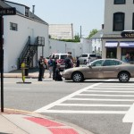 Pedestrian Struck On Bloomfield and Midland Aves. in Montclair (Updated)