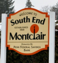 south end montclair