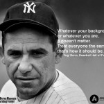 Yogi Berra Museum and Athlete Ally Partner To Combat Homophobia, Prejudice in Sports