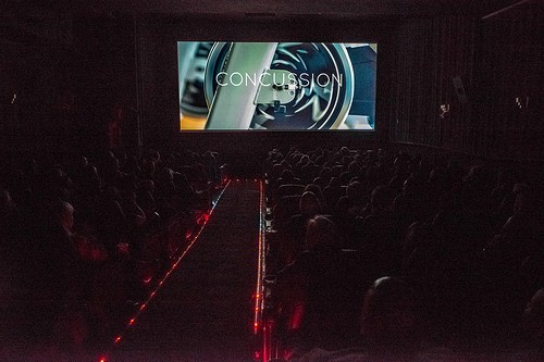 concussion montclair film festival
