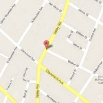 Montclair Pedestrian, Struck By A Car Early This Morning, Has Died