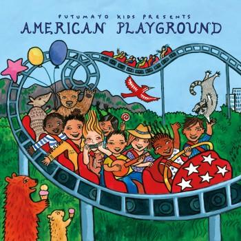Putumayo American Playground