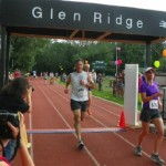 Glen Ridge Hosts 7th Annual Fitzgerald's 1928 Lager Run