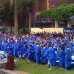Congratulations Montclair High School – Class of 2013!