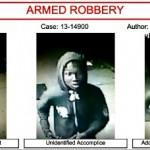 West Orange Armed Robbery Reward Offer