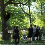 Bear Caught in Montclair's Watchung Park (Updated)