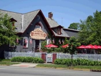 Bloomfield Steakhouse