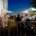 Baristanet Guide To Al Fresco Dining