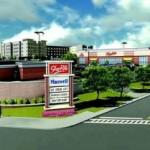 In Newark, Wal-Mart Out, ShopRite In