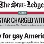 Star Ledger Closing Possible By End Of Year