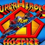 Superheroes For Hospice: Charity Comic Book Sale On Saturday