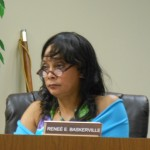 Councilor Baskerville Offers Commentary, Questions Many Issues at Montclair Council Meeting