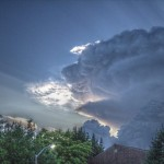 Rapidly Moving Thunderstorms Spark Power Outages, Felled Trees