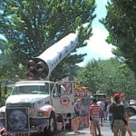 UPDATED: Montclair Fourth of July Parade Celebrates Independence Day