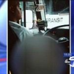 NJ Transit Driver Caught…Um…Er…