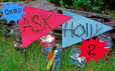 Camp Ask Holly