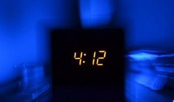clock - insomnia - 2