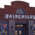 Pals Cabin Lives On…At Fairchilds Market