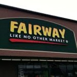 Fire at Fairway in Woodland Park, Store Reopened (Updated)