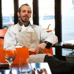 Orange Squirrel's Chef Francesco Palmieri To Compete on Food Network's Cutthroat Kitchen