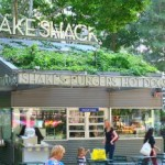 Shake Shack Coming to Jersey