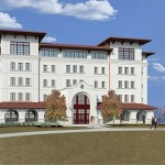 Montclair State University Set to Begin Two Major New Buildings