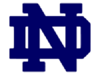 ND logo bigger