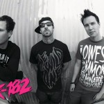 Wellmont Theater Announces Blink-182 Concert Date Of September 6th