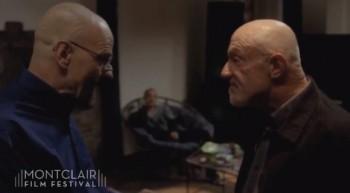 Montclair Film Festival Shares Behind The Scenes of Breaking Bad
