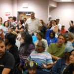 Anger, Hope, Promises of Action At Montclair's Fourth Ward Community Meeting