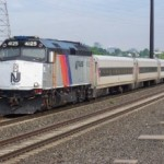 Three More Apparent Suicides on NJ Transit's Tracks