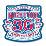 National Night Out Turns 30