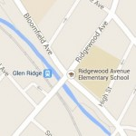 Pedestrian Struck at Ridgewood and Bloomfield Avenue in Glen Ridge