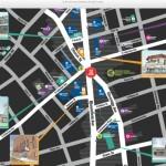 Information Kiosks Installed At Lackawanna Plaza