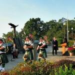 Essex County 9/11 Memorial Ceremony 2013