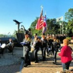 Remembrance Tomorrow Morning At Eagle Rock 9-11 Memorial