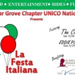 Mangia! and More at La Festa Italiana in Cedar Grove This Weekend
