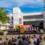 Montclair State University Breaks Ground on $121 Million Expansion Project