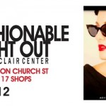 Enjoy A Fashionable Night Out in Montclair