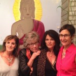 Four Glen Ridge Friends Create Private Salon Space for Women Battling Illness, Life-Altering Issues