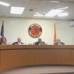 Montclair Township Council Deals With Workers' Rights, Peace Issues From Public