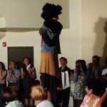 Runway Hit: A Fashionable Night Out At Montclair Center
