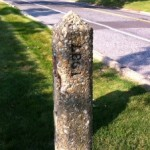 Montclair's Old Street Markers