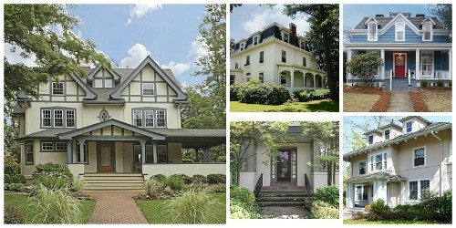 Montclair Home Sales