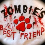 Zombie Dog Walk To Benefit The Montclair Animal Shelter