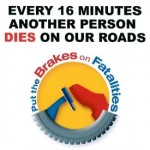 Put the Brakes on Fatalities Day Tomorrow