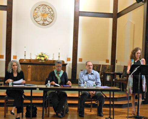 Montclair Cares About Schools