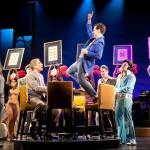 "Danza Dazzles In Paper Mill Playhouse ""Honeymoon in Vegas"""
