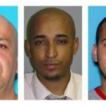 Three Arrested in Essex County For Cocaine Distribution